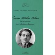 Crearea statului italian in viziunea lui Antonio Gramsci - Ioana Cristea Dragulin