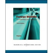 Fortran 95/2003 for Scientists & Engineers by Stephen J. Chapman