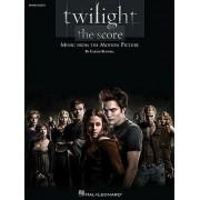Twilight by Carter Burwell