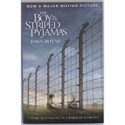 John Boyne The Boy in the Striped Pyjamas (Definitions)