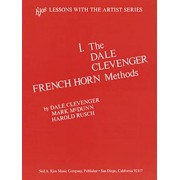 KJOS The Dale Clevenger French Horn Methods