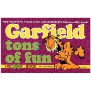 Garfield - Tons Of Fun - His 29th Book