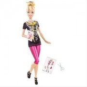 Barbie I Can Be Fashion Designer Doll by Barbie