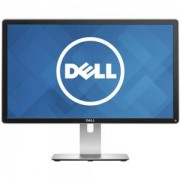 Монитор Dell 23.8 инча, Ultra HD LED, IPS Panel Anti-Glare, 6ms, 2000000:1 DCR, 300 cd/m2, 3840x2160 P2415Q-B