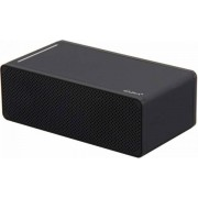 Boxa Portabila Thermaltake Luxa 2 GroovyT Magic Boom Box AD-SPK-PCGTBK-00, Stereo (Negru)