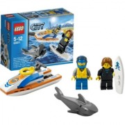 Lego CITY Surfer Rescue V29 LE60011