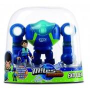 Miles Exo Suit Plus