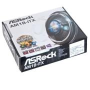 Placa de baza ASRock AM1B-ITX Socket AM1
