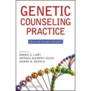 Genetic Counseling Practice by Bonnie S. LeRoy