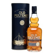 Old Pulteney 17 Ani