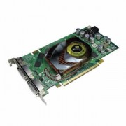 Nvidia Quadro FX3500 256MB/256biti