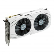Asus GeForce Dual GTX1070 8G