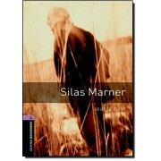 George Eliot Oxford Bookworms Library: Level 4:: Silas Marner: 1400 Headwords (Oxford Bookworms ELT)