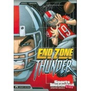 End Zone Thunder by Scott Ciencin