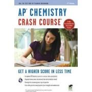 AP(R) Chemistry Crash Course Book + Online by Adrian Dingle