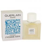 Guerlain L'homme Ideal Eau De Toilette Spray 1.7 oz / 50.27 mL Men's Fragrances 534051