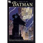 Batman Gotham by Gaslight TP by Brian Augustyn