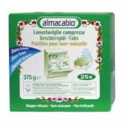 Almacabio mosogatógép tabletta - 25db