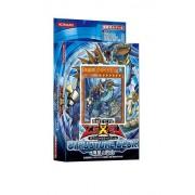 Yu-Gi-Oh! -Zexal- OCG Structure Deck [Roar of the Sea Emperor] (japan import)