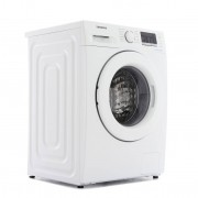 Samsung 8kg WW80J5355MW/EU Washing Machine With Ecobubble Technology - White