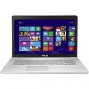 N750JK-T4187H - Intel i7-4710HQ - 6 Go RAM - 1 To - 17,3 - PC portable