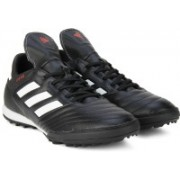 Adidas COPA 17.3 TF Football Shoes(Black)