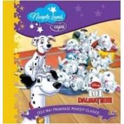 Disney - 101 Dalmatieni - Noapte buna copii