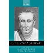 Cicero the Advocate by Professor of Latin Jonathan Powell