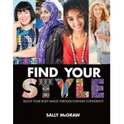 Find Your Style: Boost Your Body Image Through Fashion Confidence