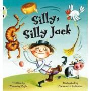 Bug Club Green C/1B Silly, Silly Jack by Malachy Doyle