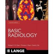Basic Radiology by Michael Y.M. Chen