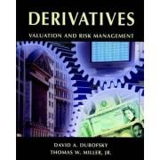 Derivatives by David A. Dubofsky