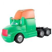 Disney/Pixar - Super Chase - Cars Oversized Circus Cab - Radiator Springs - Diecast Vehicle
