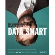 Data Smart by John W. Foreman
