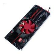Układ chłodzący XFX ATI Radeon HD5830 HD 5850 HD 5870 53mm