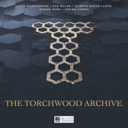 The Torchwood Archive by Scott Handcock