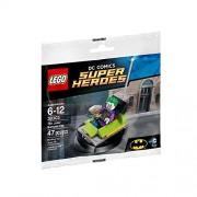 LEGO The Joker Bumper Car poly bag 30303