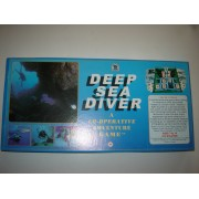Deep Sea Diver En Vf Plongeur En Eau Profonde Jeu De Cooperation Cooperative Adventure Game