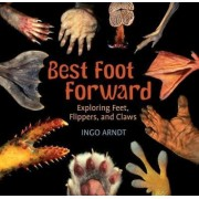 Best Foot Forward by Ingo Arndt