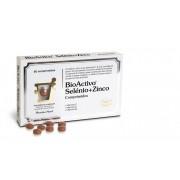 Bioactivo Selénio + Zinco