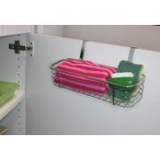 Cos depozitare pentru usa dulap