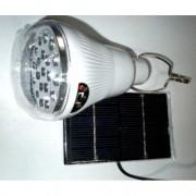 GR-020 - соларна LED лампа с 20 LED диода