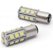 LED izzó CAN207, 5 W, BAY15D, 290 lumen 2 dbbliszter 50967