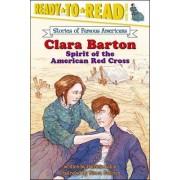 Clara Barton by Patricia Lakin