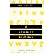 A Course on Aesthetics by Renato Barilli