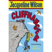Cliffhanger by Jacqueline Wilson