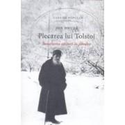 Plecarea lui Tolstoi - Ion Druta