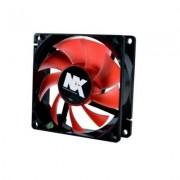 NOX NXF80 Computer case Ventilatore ventola per PC