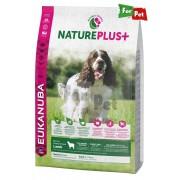 Eukanuba NaturePlus Adult medium lamb 10kg