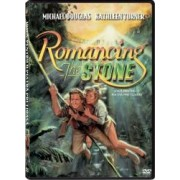 ROMANCING THE STONE DVD 1984